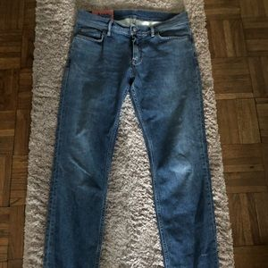 Acne Studios North Jeans
